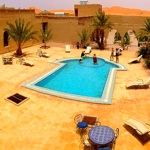 10 days tour from marrakech to Imperial Cities and South of Morocco