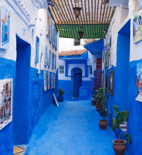 12 Days tour from tangier to explore the imperial cities via desert and coast