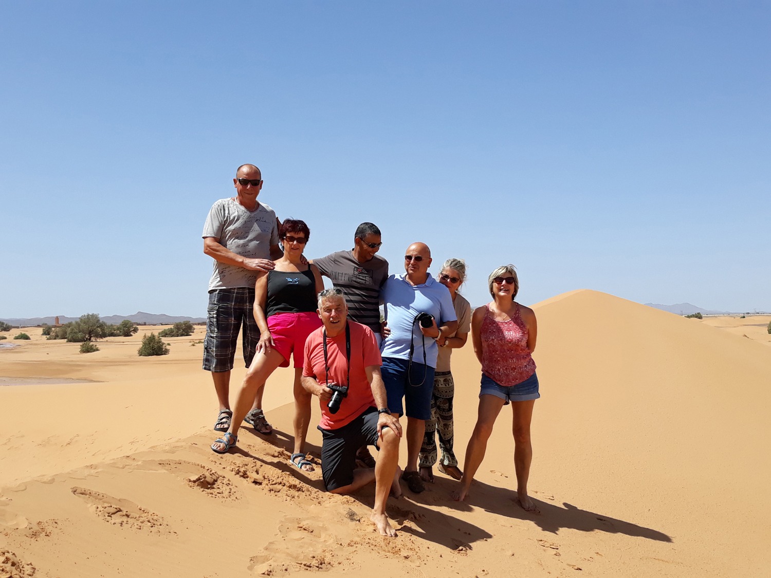 Your Tours In Morocco